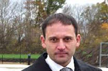 Младший брат Добкина вновь избран нардепом по 178-му округу