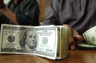 Украинские банки боятся девальвации - эксперт