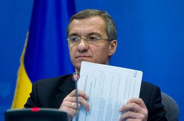 Украинская экономика достигла определенного дна - Шлапак