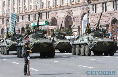 """Украинскую армию и ОПК ждут """"большие перемены"""" - проект коалиционного соглашения"""