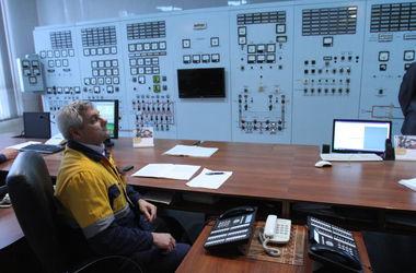 """""""Киевэнерго"""" снизило потребление электроэнергии и газа на столичной ТЭЦ-5"""