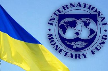 Военное положение не помешает Украине получать деньги от МВФ