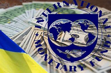 В МВФ озвучили мнение о долларовом кризисе в Украине