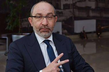 """Кернес: """"Ходят слухи, что новая Рада должна назначить местные выборы"""""""