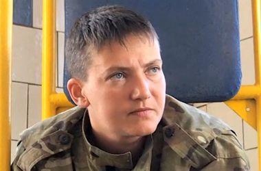 Надежда Савченко увидела на ТВ и опознала одного из ее похитителей - адвокат