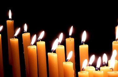 22 ноября в Украине объявлена общенациональная минута молчания