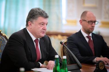 Чем отличаются коалиционные соглашения Яценюка и Порошенко