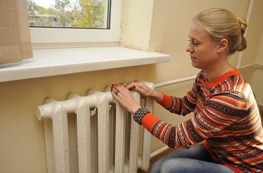 Во всех киевских домах включили отопление – КГГА