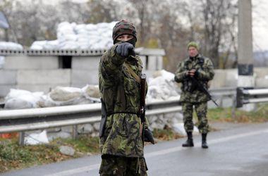 В СНБО рассказали о тактике террористов на востоке