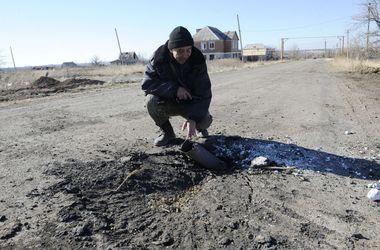 ГосЧС обезвредила 81 боеприпас в зоне АТО 28 октября