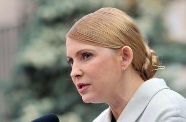 """""""Батькивщина"""" готова участвовать в коалиции – Тимошенко"""