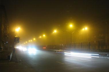 Под Киевом в масштабном ДТП столкнулись 12 машин