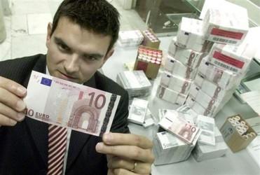 Курс евро в приднестровье