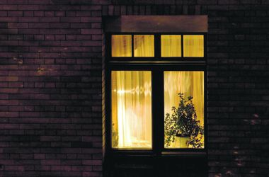 Как не привлечь грабителей и защитить свое жилье