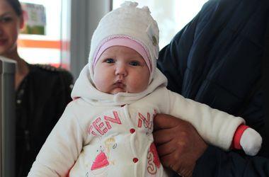 """Пресс-конференция на тему """"Остановить смерть детей на Донбассе"""""""