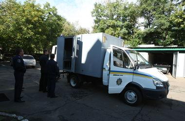 Под Киевом задержали разбойников, которые ограбили семейную пару