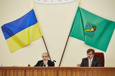 Харьковские депутаты выделили миллионы на метро и лекарства