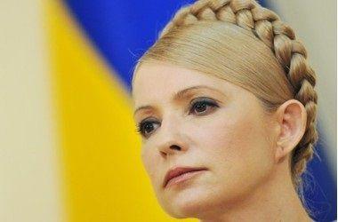 """""""Батькивщина"""" не идет в правительство – Тимошенко"""
