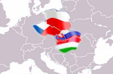В Братиславе стартовал саммит Вышеградской четверки: обсудят Украину и расширение ЕС