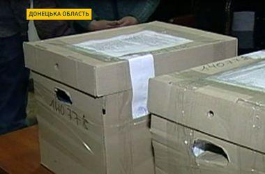 Как фальсифицировали выборы в 50-м округе: вброс бюллетеней пачками и вооруженные люди на участке
