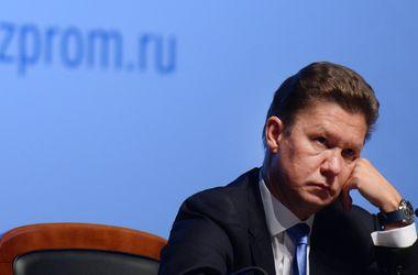 Миллер: На переговорах в Брюсселе по газу протоколы подготовлены к подписанию