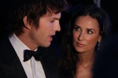 Эштон Катчер уверен, что предыдущий брак с Деми Мур поможет ему стать хорошим отцом