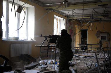 Боевики снова начали обстреливать город Счастье Луганской области - Москаль