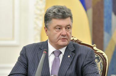 Порошенко напомнил России об ответственности за выполнение Минского протокола