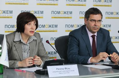 """Гуманитарный штаб Рината Ахметова и ДТЭК начинают совместный проект """"Сохраним жизнь!"""""""