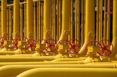 """""""Газпром"""" согласился на цену газа для Украины в $365"""