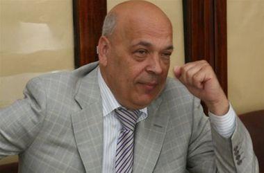 """Москаль рассказал, где сейчас находятся сторонники """"ЛНР"""""""
