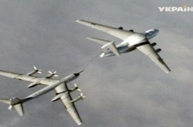 В НАТО есть доказательства активности российских ВВС над Европой