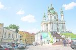 Андреевский спуск в Киеве: портал в потусторонний мир и второй дом Булгакова