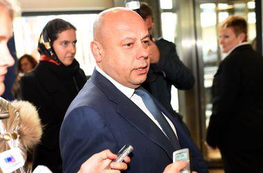 Продан: Россия, Украина и ЕК согласовали зимний газовый пакет