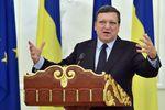 Договоренность по газу поможет наладит отношения РФ и Украины – Баррозу