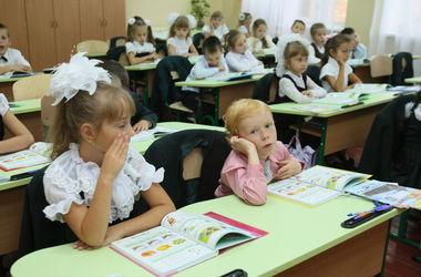 В Украине хотят вернуть 12-летнее обучение в школах