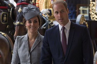 Принц Уильям устроил сюрприз для беременной Кейт Миддлтон