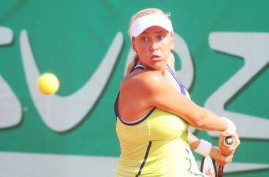 Надежда Киченок не смогла пробиться в полуфинал турнира в Нанте