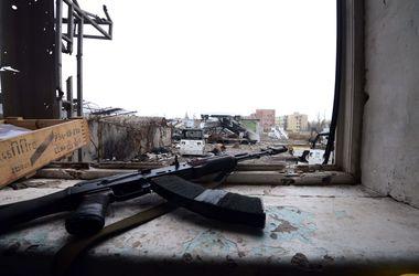 Террористы обустроили огневую точку в центре Стаханова и обстреляли из минометов жилые кварталы в Гранитном