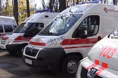 На Прикарпатье водитель сбил насмерть пешехода и скрылся с места ДТП