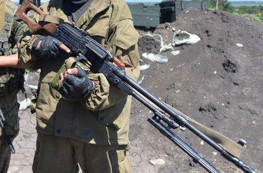 Милиция задержала 3 человек с арсеналом оружия в Закарпатской области