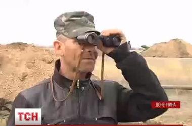 Военные под Мариуполем танками отбили атаку террористов - СМИ
