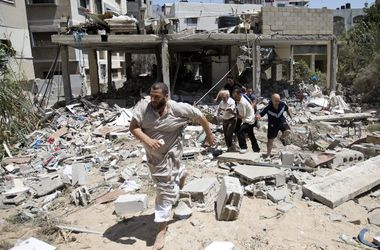 Израиль закрыл два пограничных перехода на границе с сектором Газа из-за выпущенной боевиками ракеты