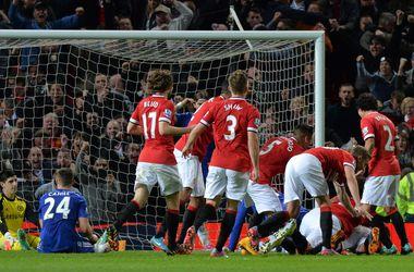"""Где смотреть манкунианское дерби """"Манчестер Сити"""" - """"Манчестер Юнайтед"""""""