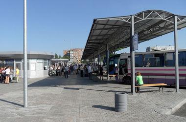 Из-за военных действий в Донецкой области отменили автобусы