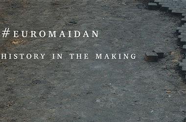 7 ноября в Киеве презентуют книгу, которая исследует феномен Евромайдана