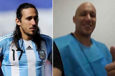 """Футболист """"Ньюкасла"""" Гутьеррес вылечился от рака"""