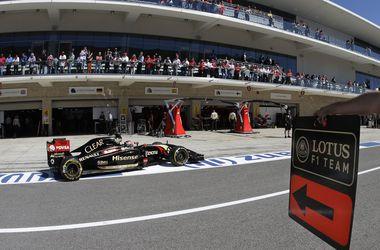 Маленькие команды Формулы-1 получат 100 млн фунтов от владельца чемпионата