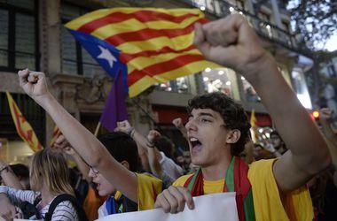 Конституционный суд Испании запретил проводить референдум в Каталонии