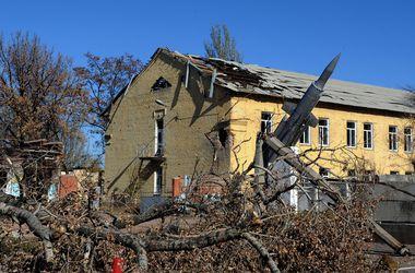 В Донецке боевики обстреливают силы АТО из-за жилых домов